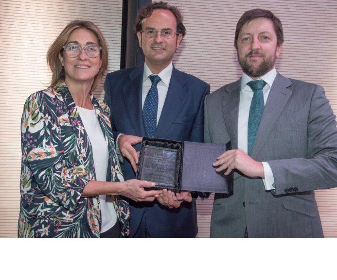 Premio al mejor equipo de gestión alternativa en España