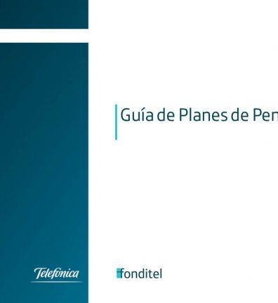 Guía Básica de Planes de Pensiones
