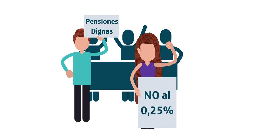 El ipc protagonista de nuevo en la actualizaci n anual de las pensiones - Actualizacion pension alimentos ipc ...