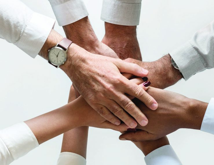 Referentes en planes de pensiones de empleo para empresas