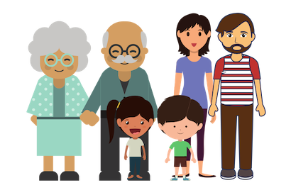 Ahorro de las familias españolas a septiembre de 2018