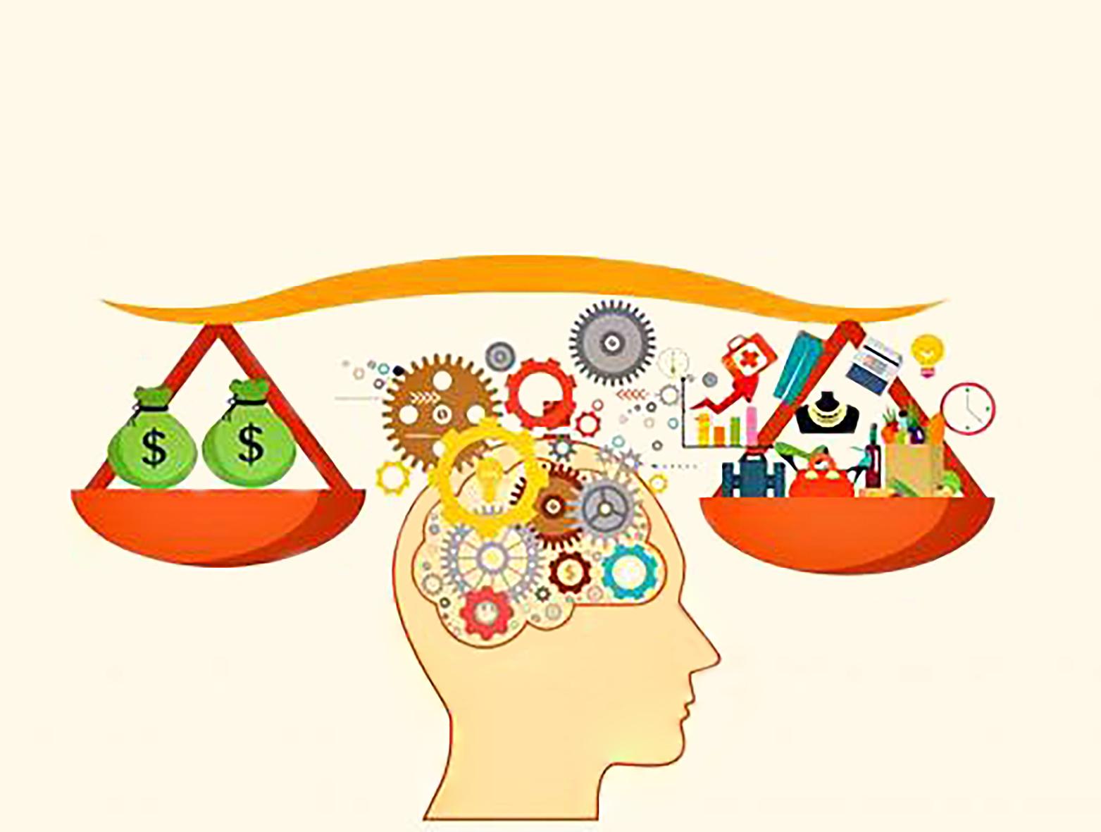 Análisis emocional sobre el mercado financiero
